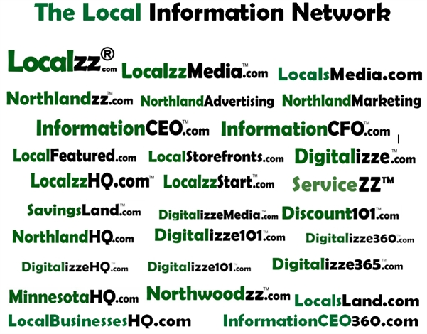 The Local Information Network