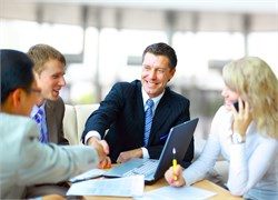 Landing the Interview