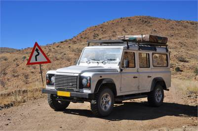 Jeep - Sample Ad