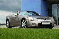 Cadillac Escalade Hybrid - Sample Ad